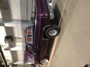 !!!!! Restored 1984 chevy C10 with 496 big block stroker !!!!!