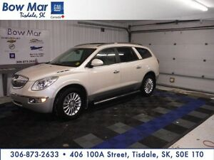 2011 Buick Enclave CXL   - Certified