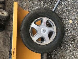 Trailer, Truck and Golf Cart tires