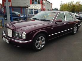 1998 Bentley Arnage 4.4 4dr