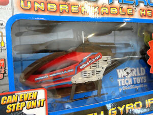 "Nano Hercules 10"" R/C Copters - 4 Available - Just $15.00 each Kitchener / Waterloo Kitchener Area image 6"