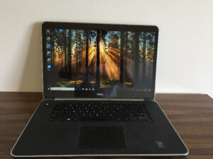 Dell mobile workstation precision m3800 for sale