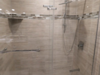 Tile installation and all fooring