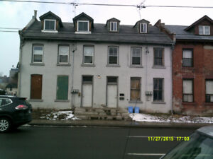 2nd FLOOR 4 BEDROOM APT.  $1,800.00 MONTHLY PLUS HYDRO,
