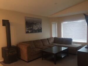 3 bedroom 2 bath All Utilities Included with Cable & Internet