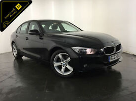 2013 63 BMW 316D SE AUTO DIESEL 1 OWNER SERVICE HISTORY FINANCE PX WELCOME