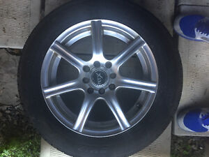 RTX after market rims $250 OBO