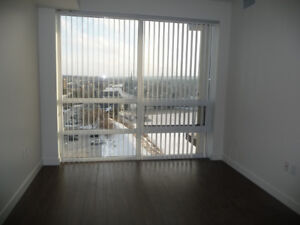 Luxury one bedroom plus den Condo available August 1