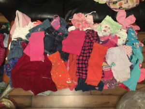 Girls clothes Size 24 month/2T
