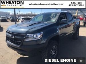 Chevrolet Colorado Diesel | Great Deals on New or Used Cars