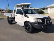 2010 Toyota Hilux Ute SR! 4x4! Diesel! Immaculate Underwood Logan Area Preview