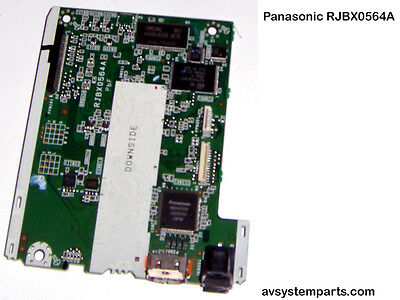 Panasonic SA-PT660,SA-PT760,Sa-PT960 Receiver RJBX0564A HDMi Main Board