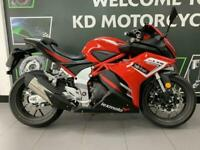 LEXMOTO LXR 380, 1 OWNER, ONLY 263 MILES, READY TO RIDE AWAY