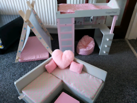 Designafriend dolls furniture