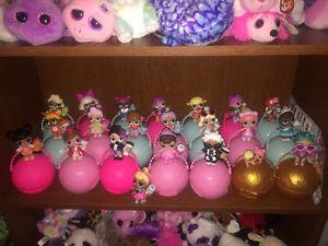 LOL Dolls!! $10 EACH!