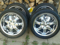 Mags 225/45R17