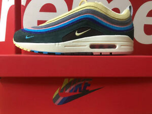DS Sean Wotherspoon Air Max 97/1