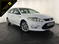 2012 62 FORD MONDEO ZETEC TDCI ESTATE SERVICE HISTORY FINANCE PX WELCOME