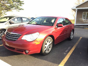 2009 Chrysler Sebring Berline