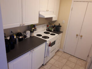 *URGENT* Seeking FEMALE roommate to sublet 1/3 bedroom APT