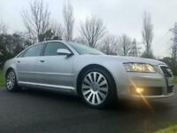 Audi A8 4.2TDI LWB QUATTRO 325 BHP 4X4 *** STUNNING PERFORMANCE