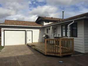 Beautifully Reno'd House For Sale Prince George British Columbia image 2