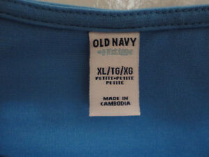 Women's Old Navy light blue dress Size XL Tall New with tags London Ontario image 4