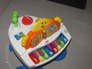 Piano Fisher Price