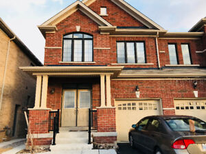 HOUSE FOR RENT: MISSISSAUGA RD