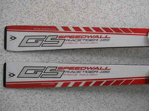 Völkl Racetiger Speedwall GS 185 cm Race Ski Brand New, Unused
