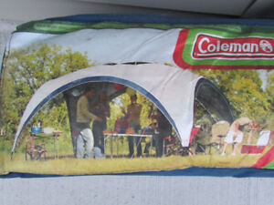 Coleman 14x14 Event Shelter