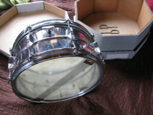 Sonor performer D 456 snare drum