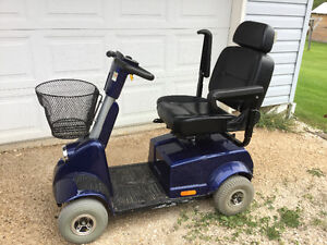 2008 4 Wheel Scooter