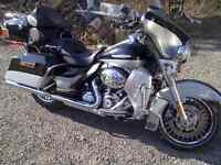 2012 Harley Electra Glide Ultra Limited Edition