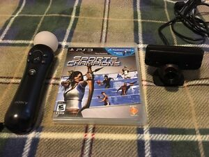 PlayStation move - PS3