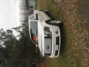 2011 Ford F-150 Limited Pickup Truck 6.2