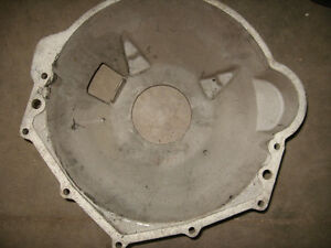 Extremely rare OFFY (Offenhauser) chev to ford toploader adapter London Ontario image 2