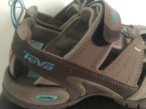 Going cheap!  TEVA Sandals