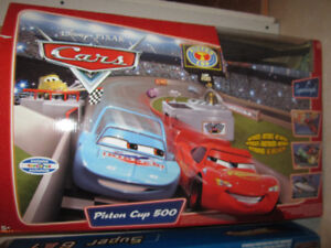 Hot Wheels sets & other toy cars/trucks
