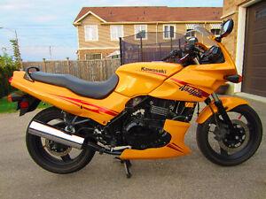 Kawasaki Ninja 500R Kitchener / Waterloo Kitchener Area image 5
