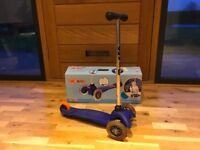 Mini Micro Child's Scooter