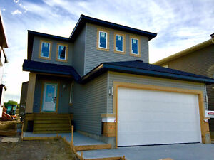 Brand new home in Airdrie w/ warranty and too many upgrades!!!!