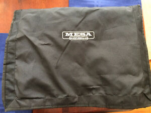 Mesa Boogie 1x12 amp cover