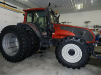 FARM AUCTION Gerard Chavanne Vita, MB – April 1