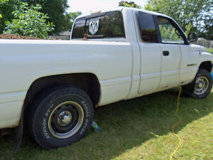1999 Dodge Other Pickups Ram1500 4x4 Autre