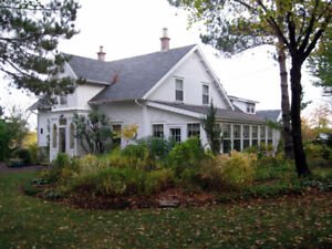 Historic Property for Sale in Tatamagouche