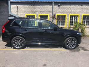 Volvo XC90 - Momentum, Upgraded Mags and Wheels