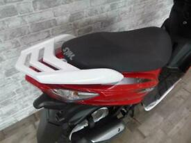 SYM Jet 4 50 cc moped for 16 y/o 2021 Euro 4