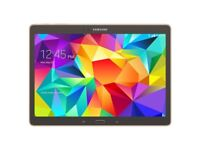 Samsung galaxy tab S. used condition £160 fixed price