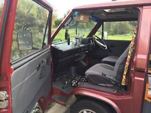 1989 Volkswagon Landsdale Wanneroo Area Preview